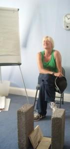 Jane Talbot NLP & Hypnosis Trainer