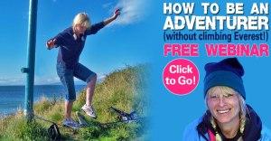 Adventure 170 ~ webinar
