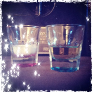 Fairy drink