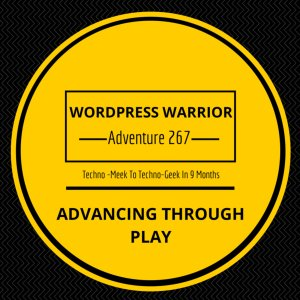 Wordpress Warrior