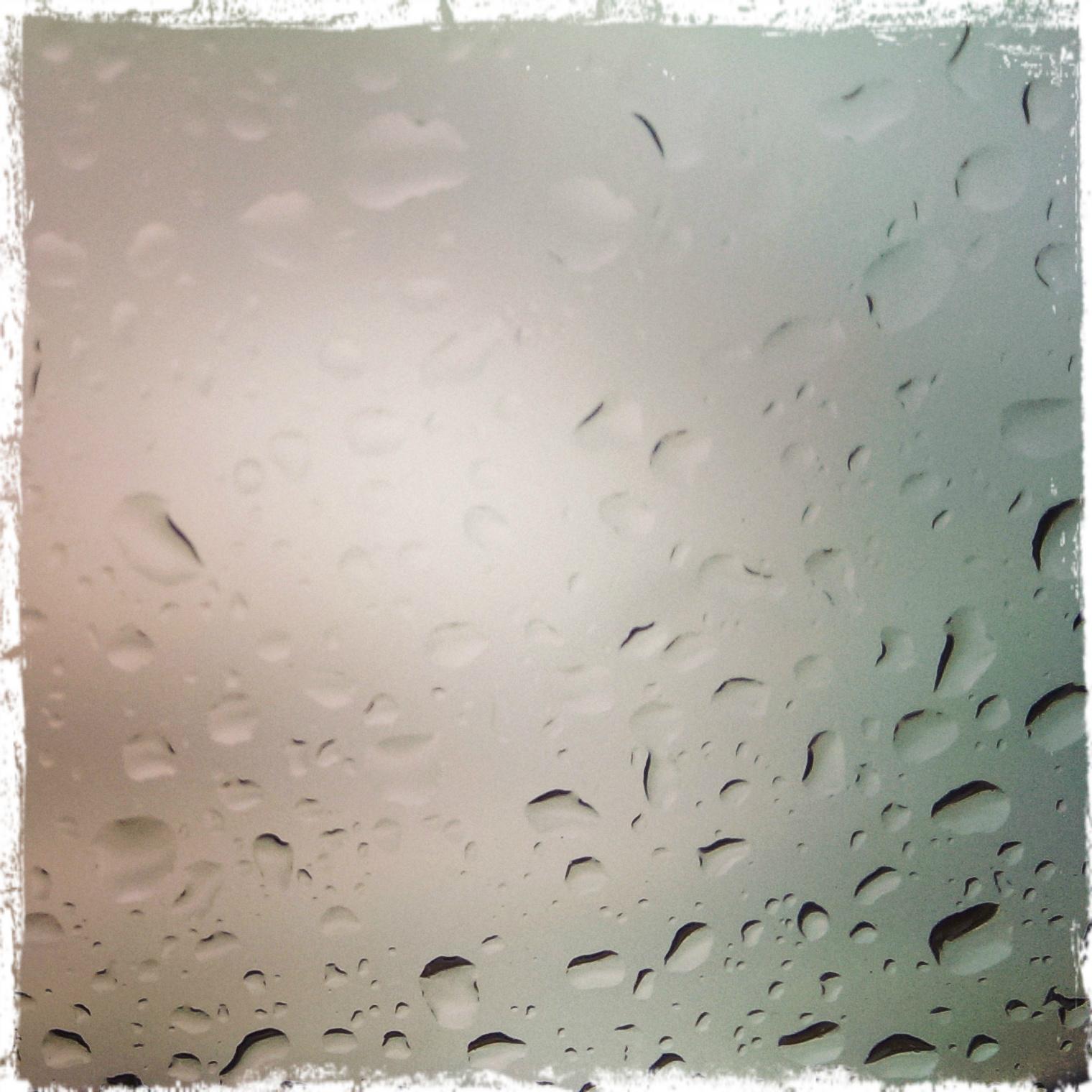 haiku poems about rain - photo #32