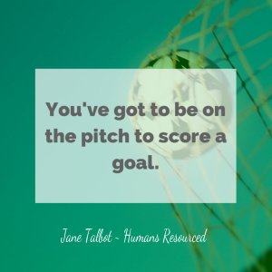 quote by Jane Talbot