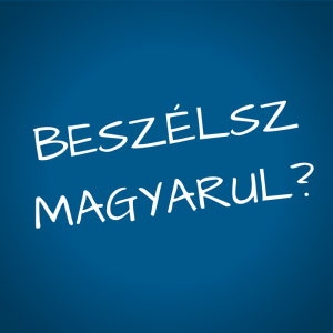 Do you speak Hungarian?