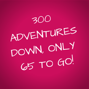 365 Days Of Adventure