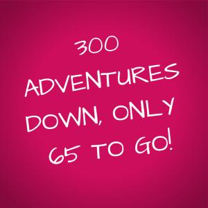 365 Days Of Adventure