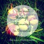 testimonials Jane Talbot